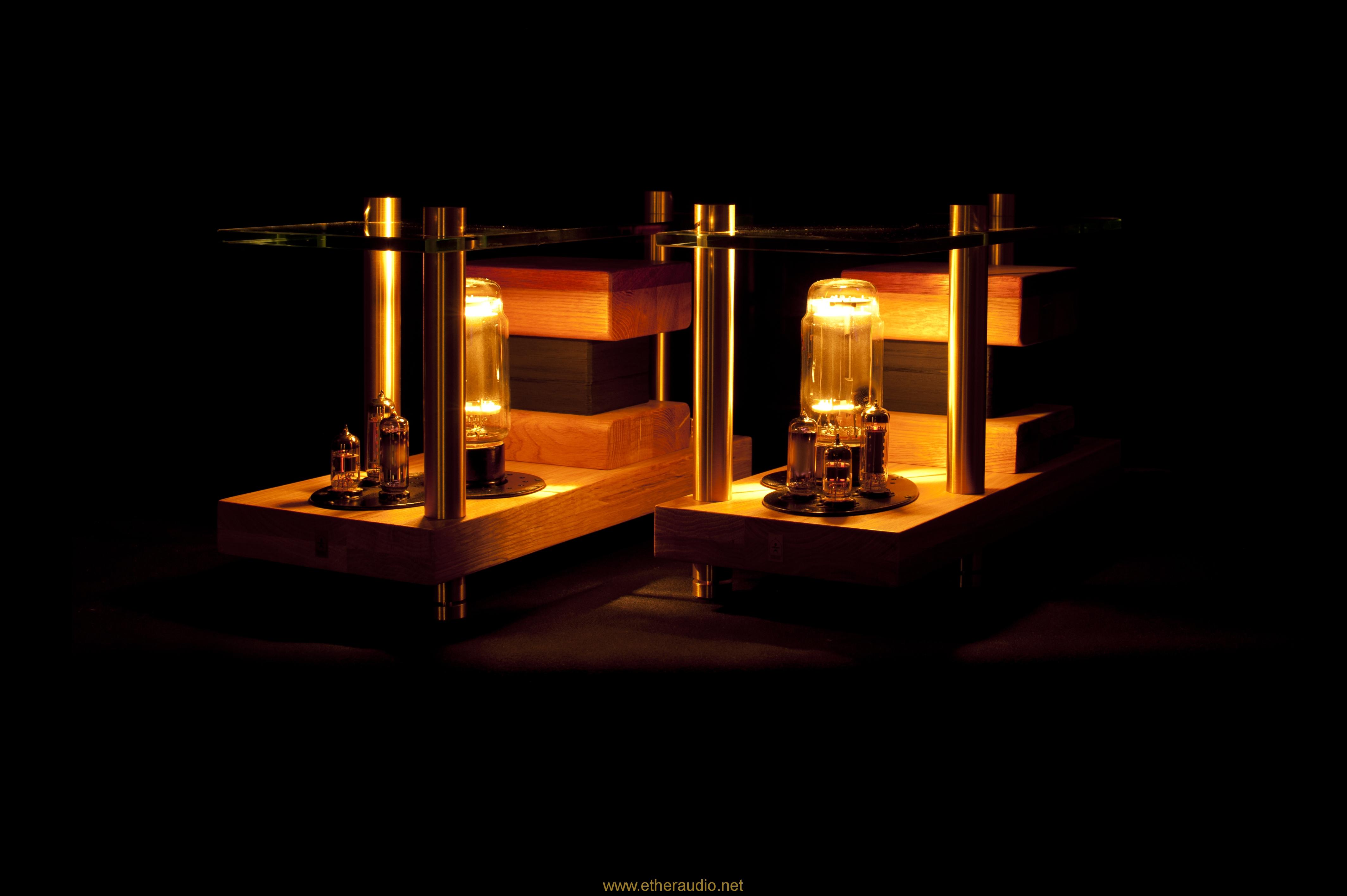 Etheraudio SE GM70 Vacuum Tube Amplifier